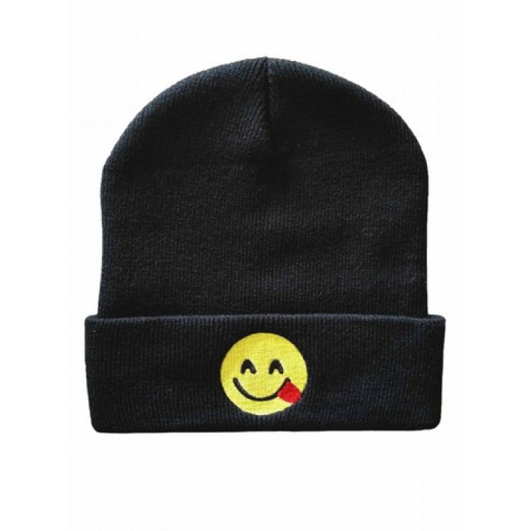 Beanie Emoji