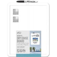 Dry Erase Board White- Large
