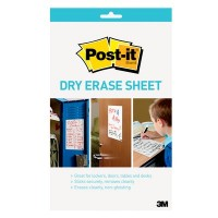 Dry Erase Sheets Family Package- Set of Three