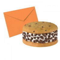 Notecards Chocolate Chip