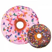 Microbead Pillow Doughnut
