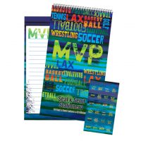 Seal and Send MVP Stationery