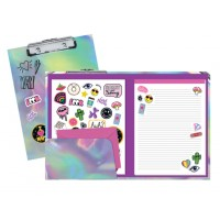Clipboard Set - Holographic