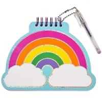 Notepad Rainbow