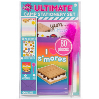 Stationery Set Smores