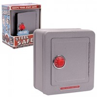 Safe - Steel Safe with Alarm
