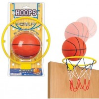 Basketball Hoops Set