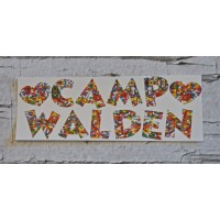 Camp Clings- Walden