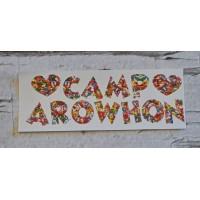 Camp Clings- Arowhon
