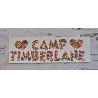 Camp Clings- Timberlane