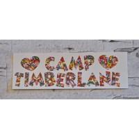Camp Clings- Timberlane
