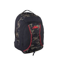 Backpack TrailBlazer- Green Camo