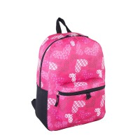 Backpack TrailBlazer- Pink Print