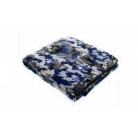 Blanket - Blue Jays Fleece Camo