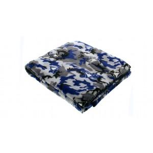 Blanket - Blue Jays Fleece Camo