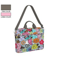 "LeSportsac 15"" Laptop Bag Celebrate"
