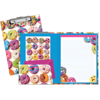 Clipboard- Donuts