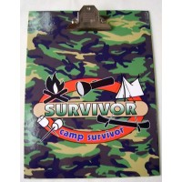 Clipboard Survivor
