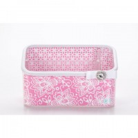 Desk Caddy- Pink