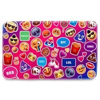 Mat- Rainbow Emoji