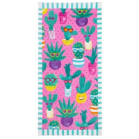Towel- Cactus