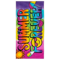 Towel- Summer Forever